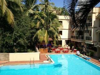 отель Abalone Resort 2*