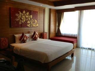отель Honey Resort 3*