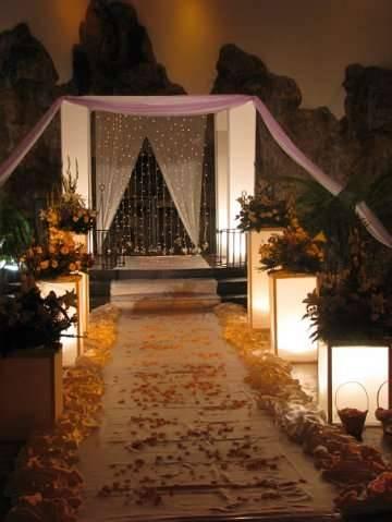 В ожидании свадьбы