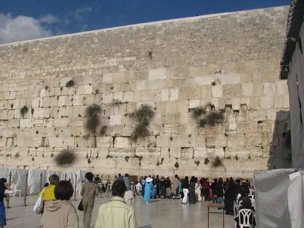 Стена Плача