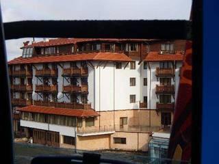 отель MPM hotel Sport Bansko 4*