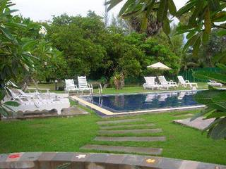 отель Nai Yang Beach Resort 3*