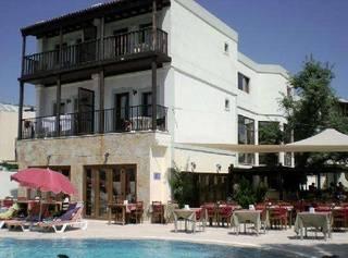 отель Salinas Beach 3*