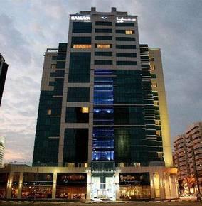 отель Samaya Hotel Deira 5*