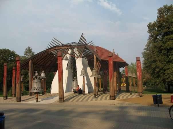 Колокола в Хайдусобосло
