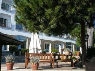 отель Silken Park Hotel San Jorge 4*