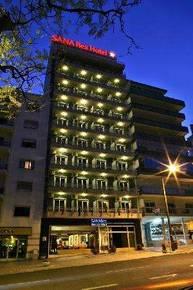 отель Sana Rex 3*