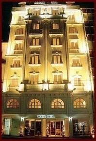 отель Seres 4*