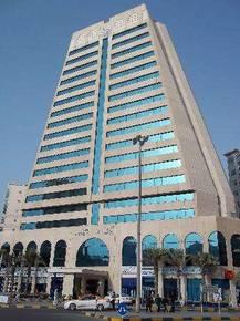 отель Sharjah Rotana 4*