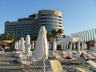 отель Sheraton Cesme Hotel, Resort and Spa 5*