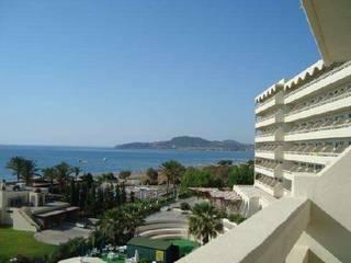отель Olympos Beach 4*