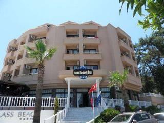 отель Class Beach 3*