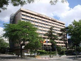отель Villa Magna 5*