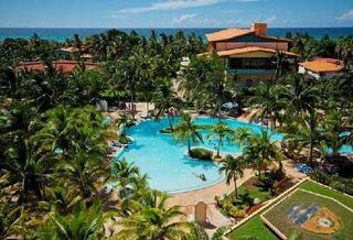 отель Sol Club Coral 4*