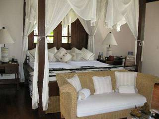 отель The Oberoi Lombok 5*