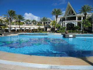 отель The Residence Mauritius 5*
