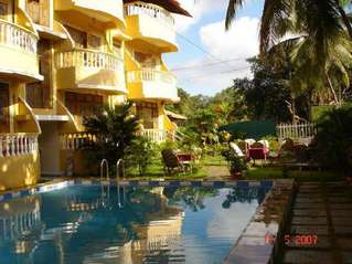 отель Villa Theresa 3*