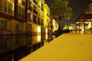 отель Sugar Palm Karon 3*