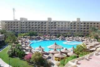 отель Sindbad Beach Resort 4*