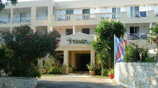 отель Three Stars 3*