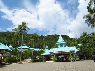 отель Tipa Resort Hotel 3*
