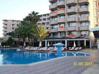 отель Aventura Park 5*