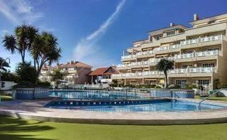 отель Tropical Park apt