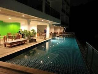 отель Lae Lay Suites 3*