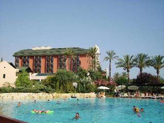 отель Suntopia Pegasos Club 4*