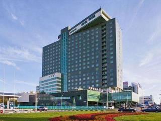 отель Milan 4*