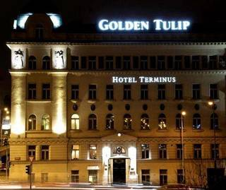 отель Tulip Inn 3*