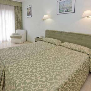 отель Serhs Vila Hotel 3*