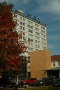 отель Ока 3*