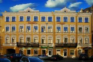 отель Club Hotel Agni 3*
