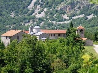 Монастырь Челия Пиперская