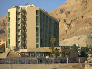 отель Hod Hamidbar 4*