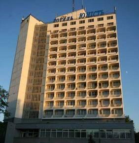 отель Юность 3*