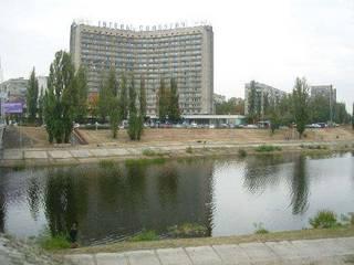 отель Славутич 2*