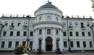 отель Морозовка