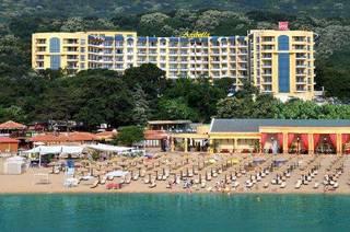 отель Grifid Hotel Arabella 4*
