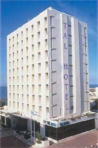 отель Tal 4*