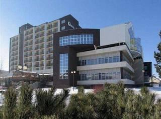 отель Satel Hotel Poprad 3*