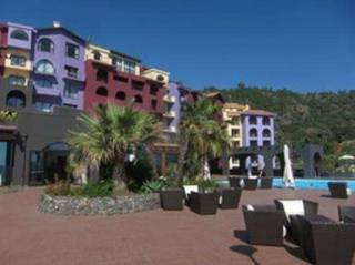 отель Santa Tecla Palace 4*