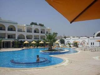отель Royal Nozha 4*