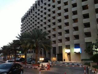 отель Radisson Blu Hotel Dubai Deira Creek 5*