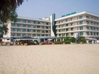 отель Evrika Beach Club Hotel 4*
