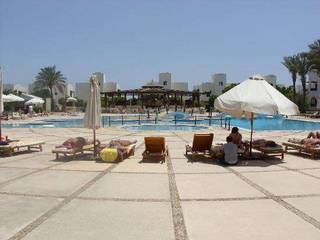 отель Poinciana Sharm Resort 4*