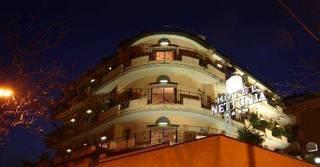 отель Best Western Hotel Nettunia 4*