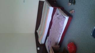 Раздвижная кровать (доп. место для ребенка)