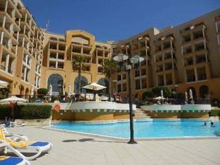 отель Corinthia Hotel St. Georges Bay 5*